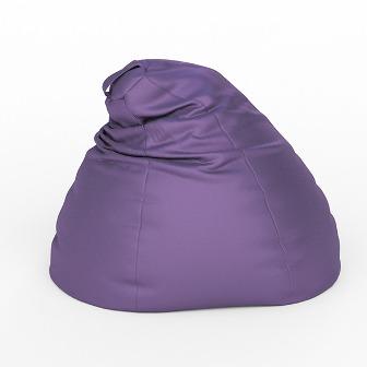 Кресло-мешок своими руками (мастер-класс с выкройками и фото)