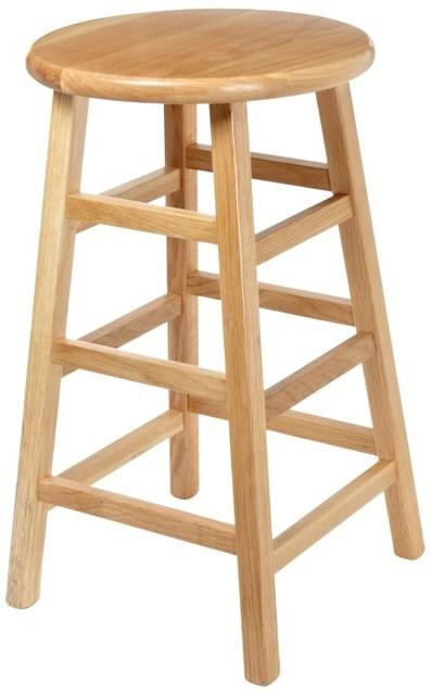 как сделать сидение для деревянного стула